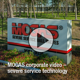 Discover how MOGAS makes a meaningful impact on each other, our customers and the industries we serve.