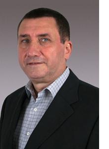 Dragos Oprea, Director QHSE & Export Compliance
