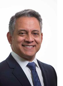 Jose Osuna, VP Operations
