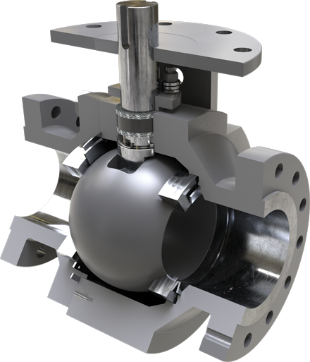 Isolation Valves | MOGAS