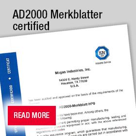 AD2000 Merkblatter