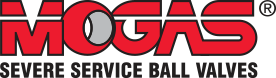 MOGAS Industries | Severe Service Ball Valves | Houston, Texas
